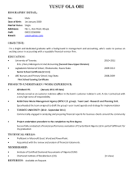 sample resume for fresh graduates of business administration gallery of administration sample resume