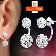 <b>Double</b> Earring for sale | eBay