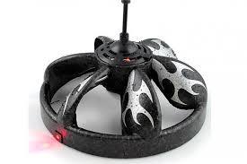 P138 <b>Радиоуправляемая летающая тарелка</b> UFO <b>Toys</b> P138 ...
