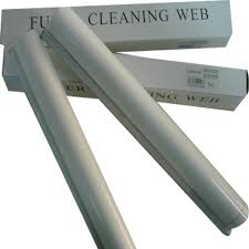 <b>Fuser Cleaning Web Rollers</b>, फ्यूज़र रोलर - Ashish Imports ...