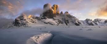 Exploring Baffin Island   Keep Exploring