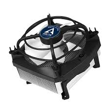 <b>Alpine</b> 11 PRO | CPU <b>Cooler</b> with Vibration Absorption for Intel CPU ...