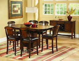 high top dining tables