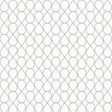 Abstract seamless geometric <b>blue</b> lines <b>pattern</b> ornament <b>stylish</b> ...