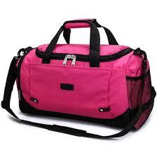 Shop Scione <b>Nylon Travel Bag</b> Large Capacity <b>Men Hand Luggage</b> ...
