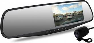 <b>Автомобильный видеорегистратор Dunobil Spiegel</b> Duo купить в ...