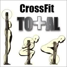 Image result for crossfit total pic