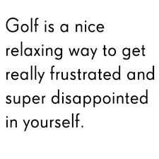 Golf Quotes By Women. QuotesGram
