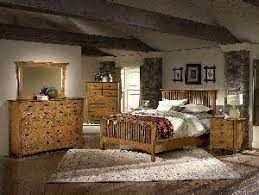 emily bedroom set light oak: simply arts and crafts light oak bedroom set vaughan bassett