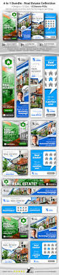 best images about real estate business flyers 52 real estate web fb banners 4 in 1 bundle