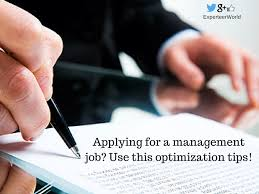 applying in tips to optimize your job application tips to optimize job application applying in