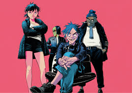 Review: <b>Gorillaz</b> Album 'The <b>Now Now</b>' - Rolling Stone