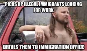 Memes Vault Black Guy On Phone Memes – Immigration via Relatably.com