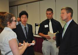 university of maine farmington transition from college to career umf s recent college to corporate event
