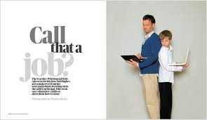 thomas butler photographer call that a job tear sheet from the guardian weekend