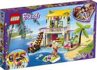 <b>Конструкторы LEGO Friends</b> купить в интернет магазине OZON