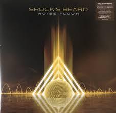 <b>Spock's Beard</b> - <b>Noise</b> Floor   Releases   Discogs