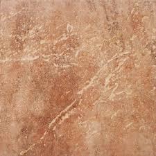 Напольный керамогранит <b>Grasaro Sand</b> Stone 40x40 коричневый ...