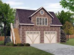 Garage Plan chp  at COOLhouseplans com   Houseplans        Garage Plan chp  at COOLhouseplans com