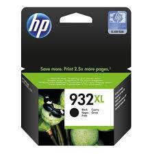 <b>Картридж</b> струйный <b>HP 932XL</b> CN053AE черный повышенной ...