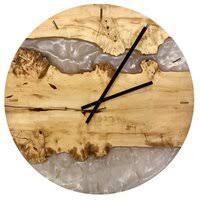 Деревянные <b>настенные часы</b> — купить на Яндекс.Маркете