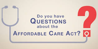 Question about Affordable Care Act