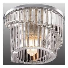 Встраиваемый <b>светильник Novotech</b> Dew <b>369900</b> — купить в ...