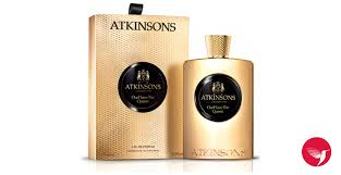 <b>Oud Save The Queen</b> Atkinsons perfume - a fragrance for women ...