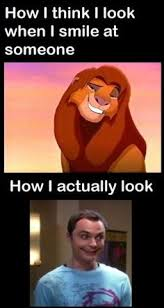 lion king meme on Pinterest | Lion, Meme and Can't Stop Laughing via Relatably.com