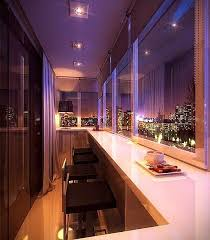 balcony lamps emitting diffused light balcony lighting