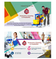 domestico cleaning hospitality men and female staff available qr title title title title information services offered residencial cleaning