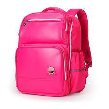 Школьный <b>рюкзак Xiaomi Xiaoyang</b> School Bag 25L Pink - XiMall ...