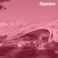 the insidious return of hippie architecture big heatherwick futuristic google hq