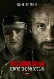 Lista de capítulos de The Walking Dead Temporada 3