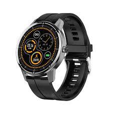 LEMFO R8 Smart Watch Men Women <b>Full Touch</b> Screen IP67 ...