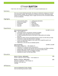 resume examples for marketing manager resume templates resume examples for marketing manager resume writing resume examples cover letters pics photos social media resume