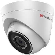 Коаксиальный кабель <b>HiWatch DS</b> - <b>I203</b> (6) 2Mp уличная <b>IP</b> ...