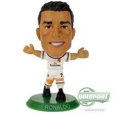 Peter Banke - Alt Om Ronaldo (Indbundet) ... - 98345_da_maxi_0