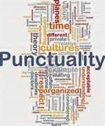 punctuality essays     anti essayspunctuality is the secret of success in life