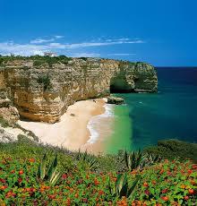 Bildergebnis für Algarve Küste