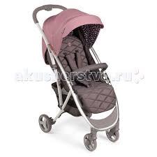 <b>Прогулочная коляска Happy Baby</b> Eleganza V2 - Акушерство.Ru