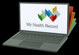 Information <b>for 14–17 year</b> olds about My Health Record