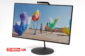 Обзор <b>монитора Lenovo ThinkVision</b> X1 (2nd Gen). Зачем ему ...