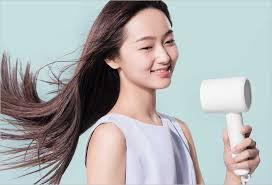 Xiaomi launches the <b>MIJIA</b> H300 Anion Quick-drying <b>Hair</b> Dryer for ...