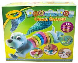 Crayola Chien Creatif <b>Набор трафаретов для</b> рисо... — купить по ...