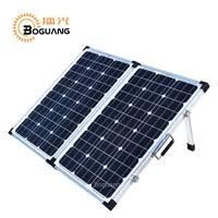 100W <b>Solar</b> Panel