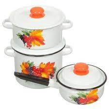 <b>Наборы посуды</b> для готовки <b>Сибирские товары</b> — купить на ...