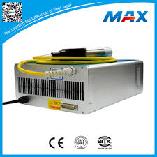 <b>Wholesale Q Switched</b> Pulsed Plastic Metal Fiber Laser Marking ...