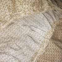 "<b>Простыня на резинке</b> ""Вязание"", 160х200 см, т.м. ""Сказка ..."