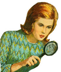 It is with a great deal of shame that I admit to having overlooked Nancy Drew's recent birthday. (Thanks for the reminder, EW's Shelf Life blog! - Nancy_Drew_80_2(1)